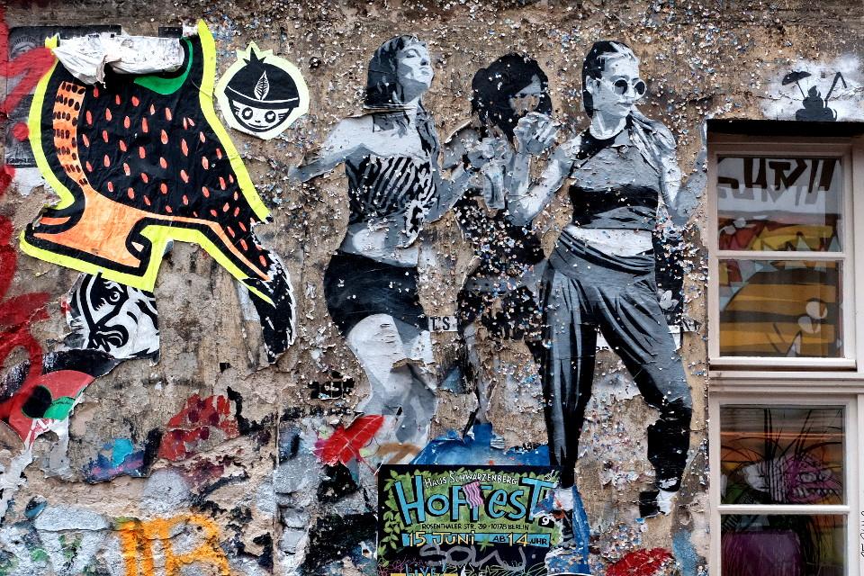 street art haus schwarzenberg