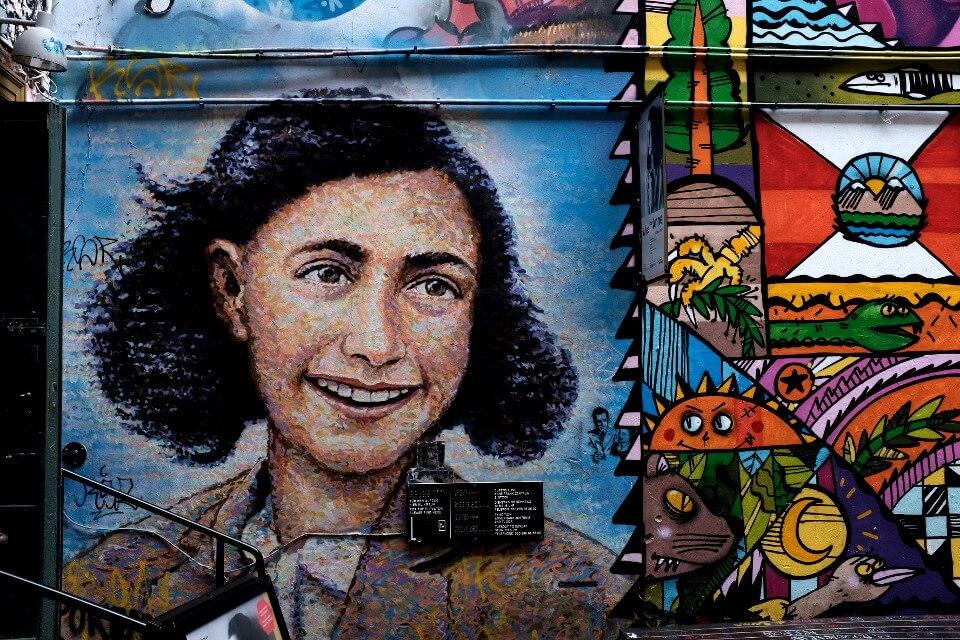 Anne Frank Museum Berlin