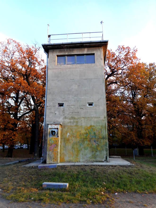 Wachturm Schlesischer Busch