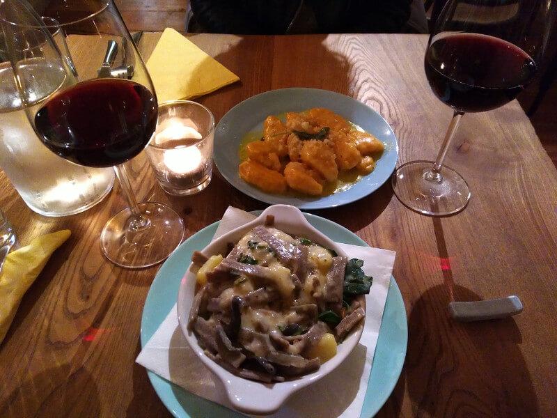 italian food Kreuzberg