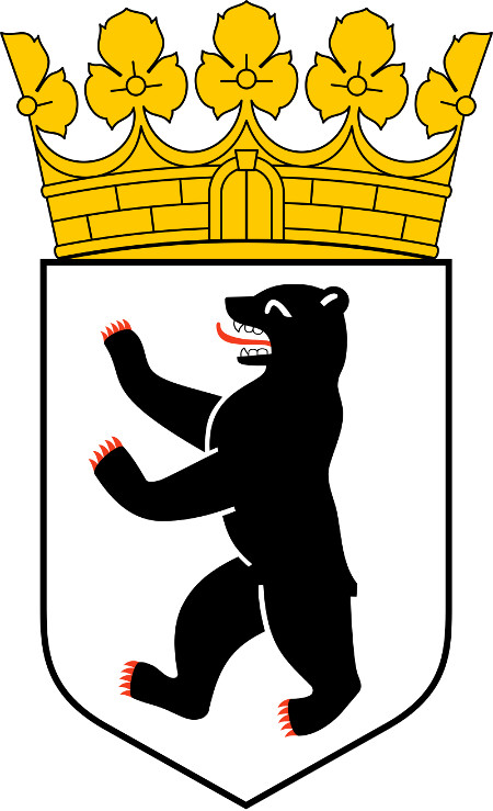 Coat of arms Berlin