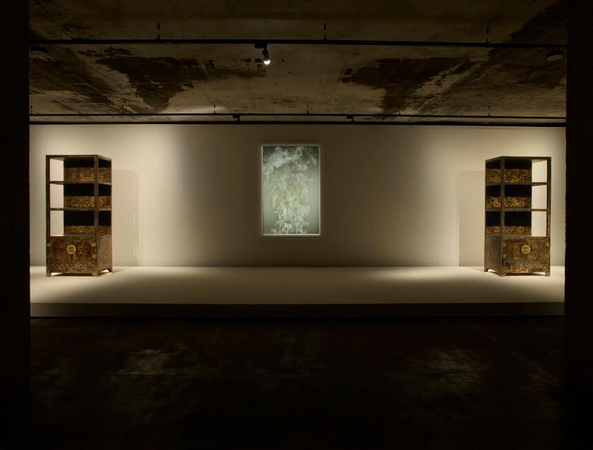 Feuerle Collection Bunker Berlin