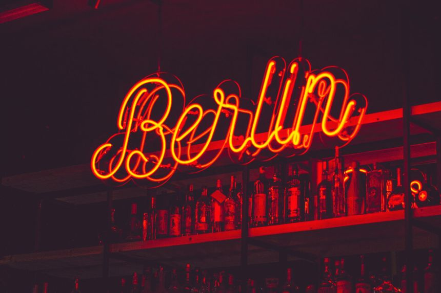 20 Unusual Places, Activities & Cool Things to do in Berlin