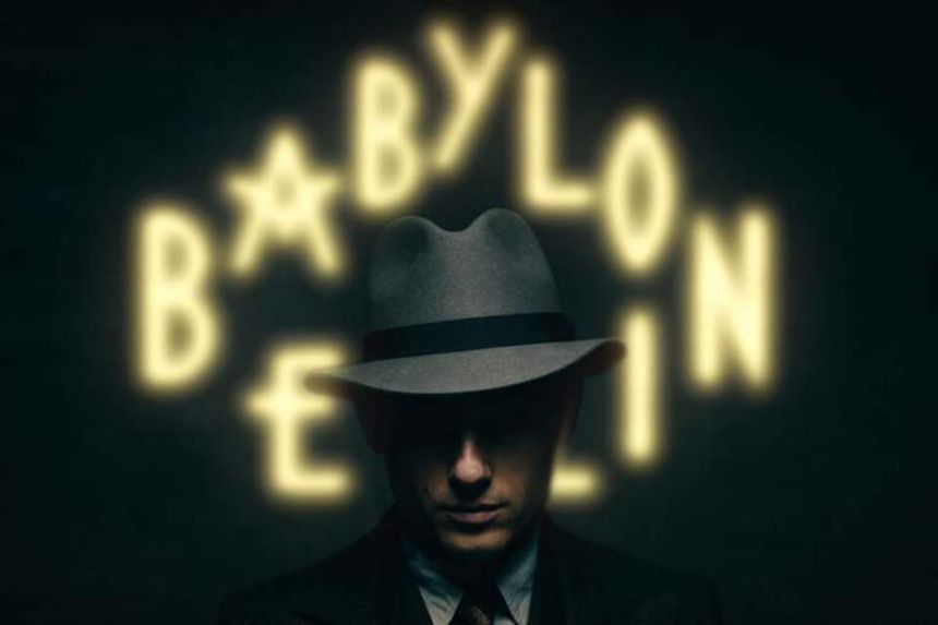 Babylon Berlin - Political intrigues in the Berlin of the 1920s