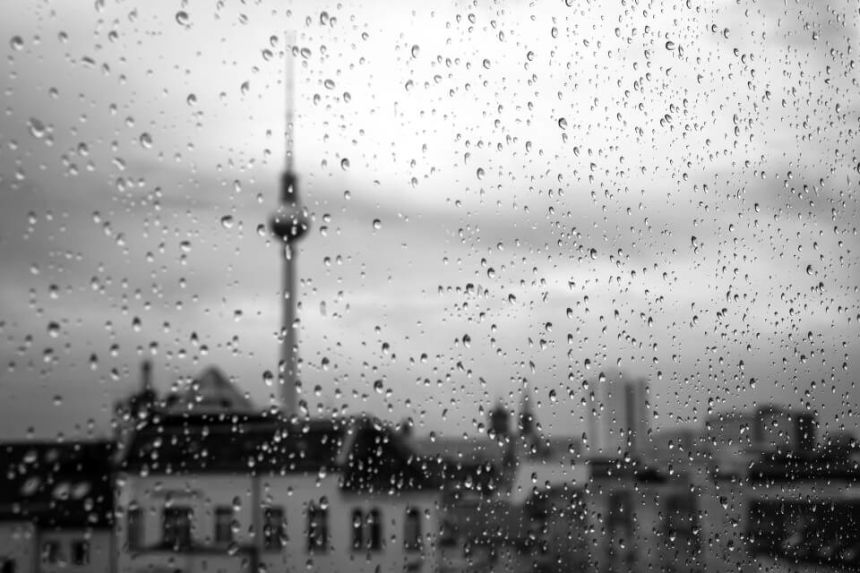 25 Things to do in Berlin when it rains