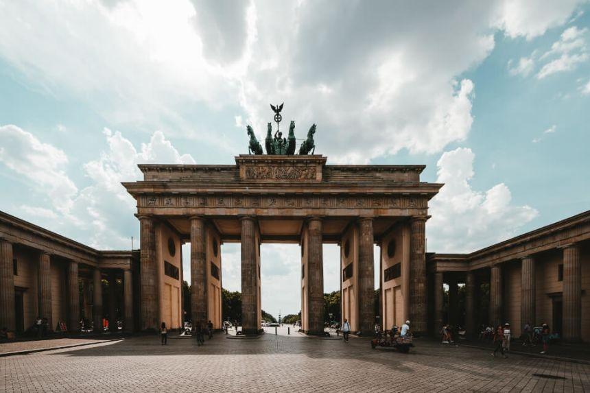 Brandenburger Tor Die Wichtigste Sehenswurdigkeit In Berlin