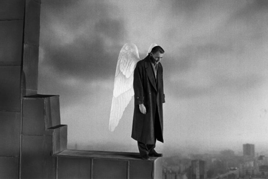 Wings of Desire by Wim Wenders: Movie Summary & Review
