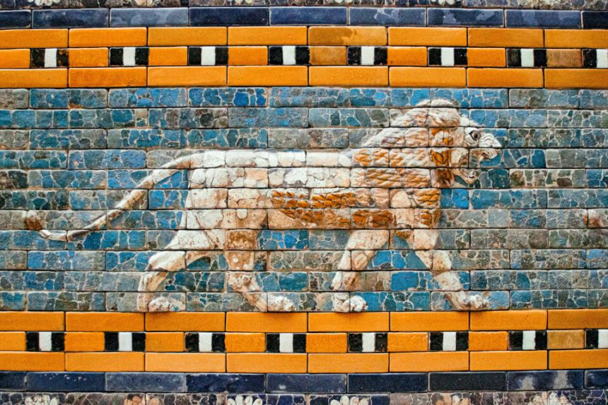 Top 5 Facts about the Ishtar Gate