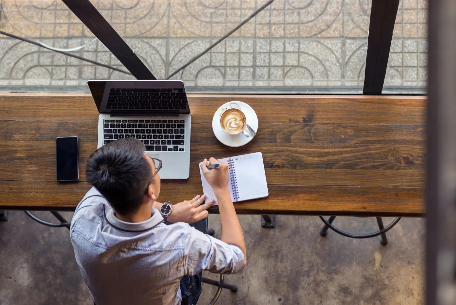 Online im eigenen Tempo lernen