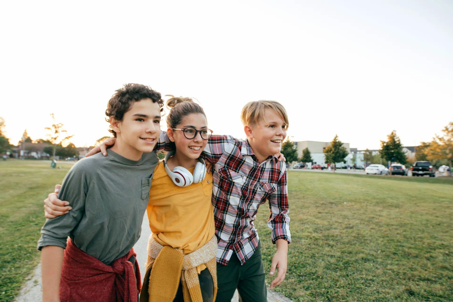 Sprachkurse für Kinder und Jugendliche