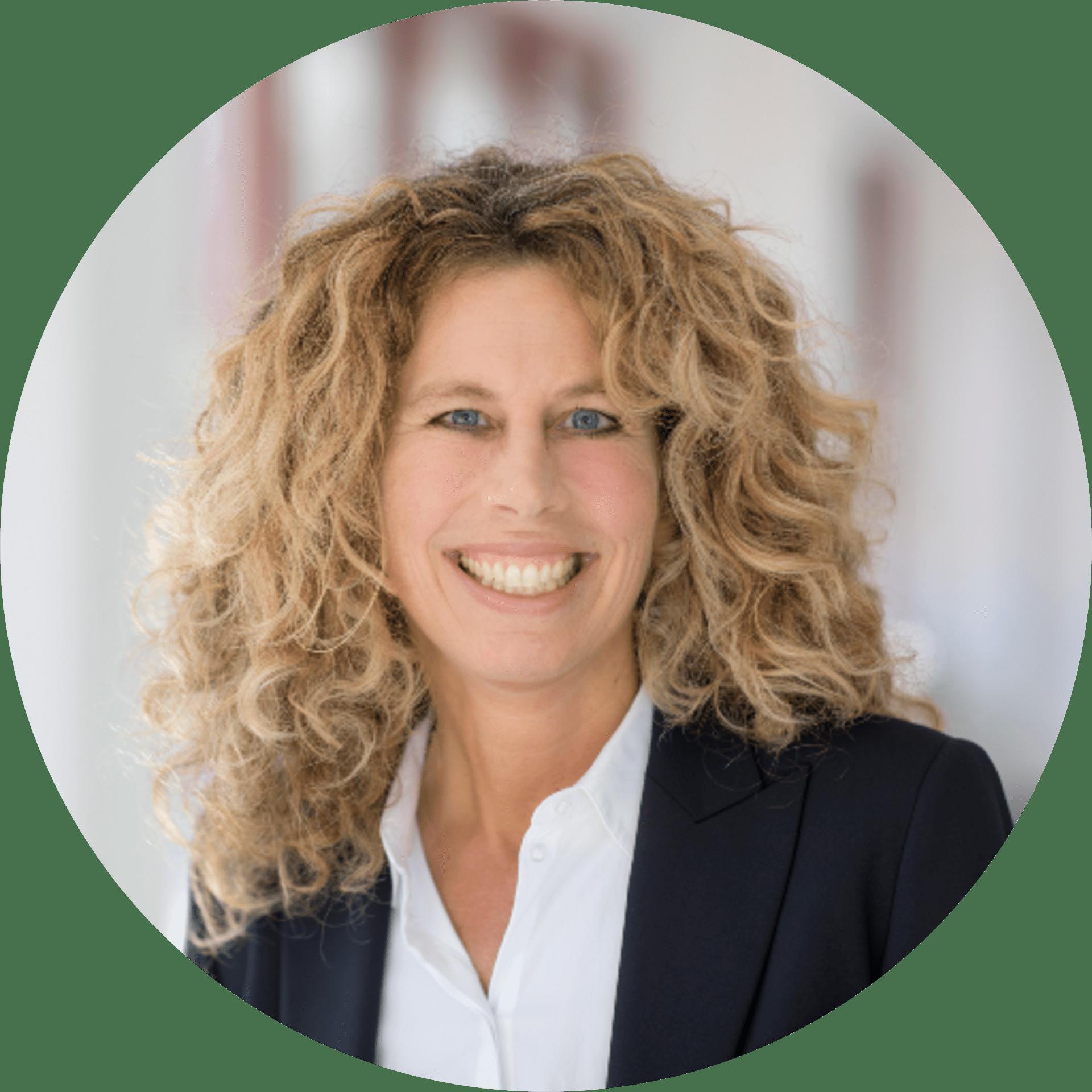 company contact Birgit Voigtländer