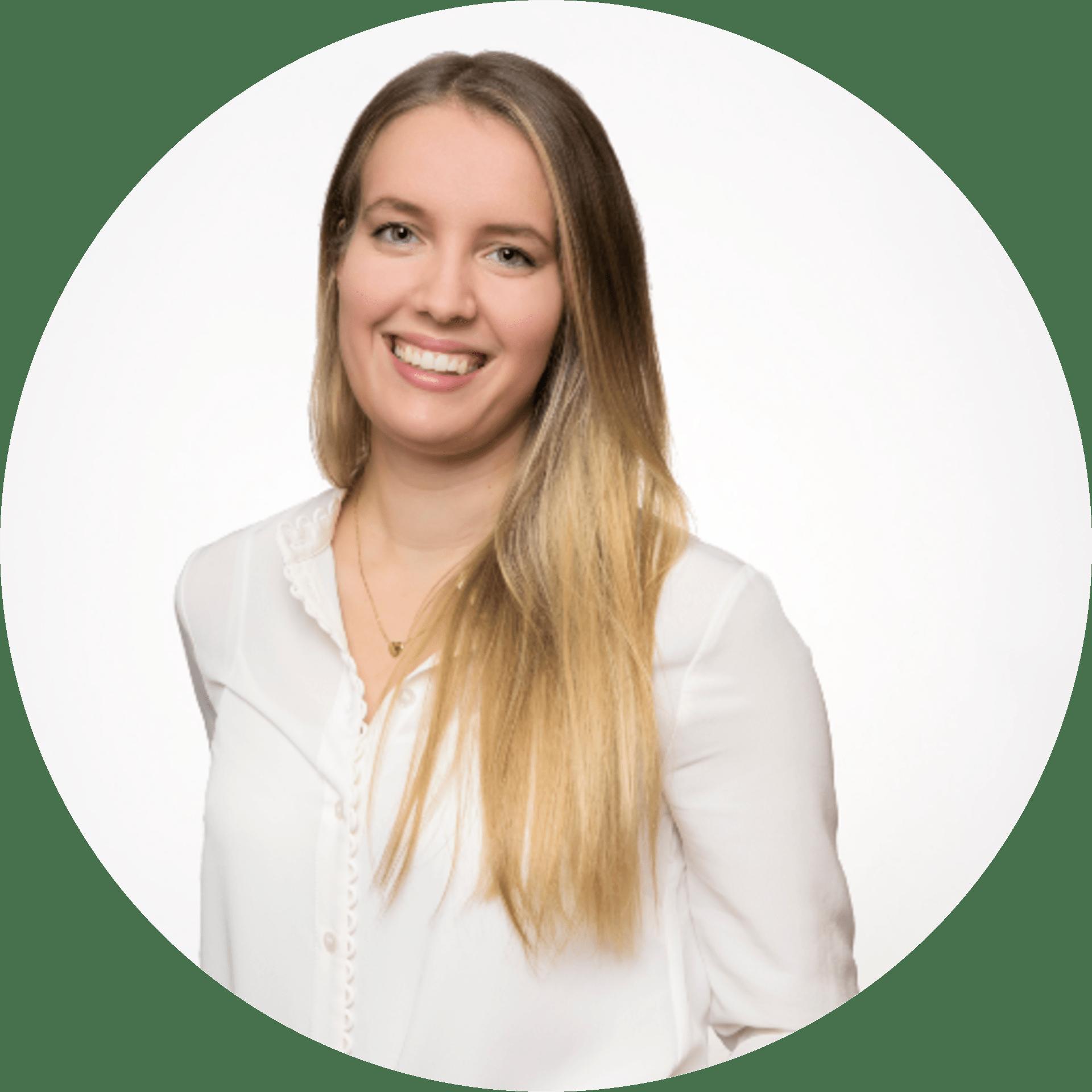company contact Fabienne Rieckmann