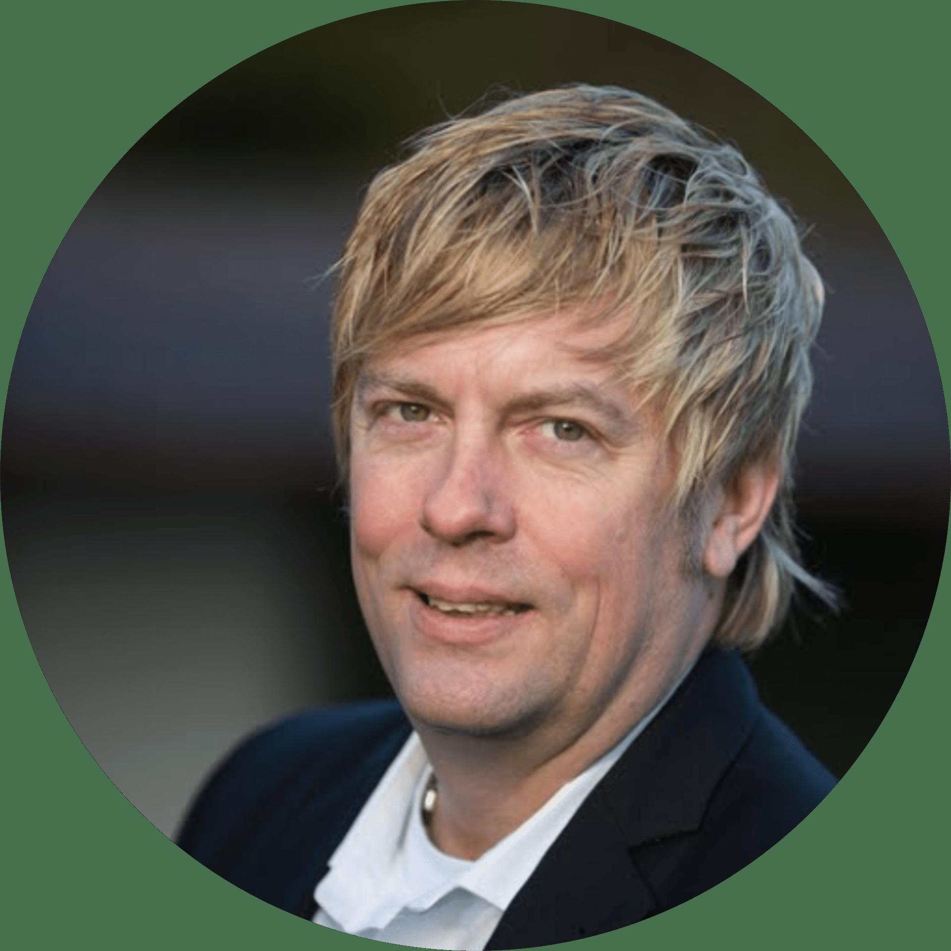 company contact Lars Grundmann