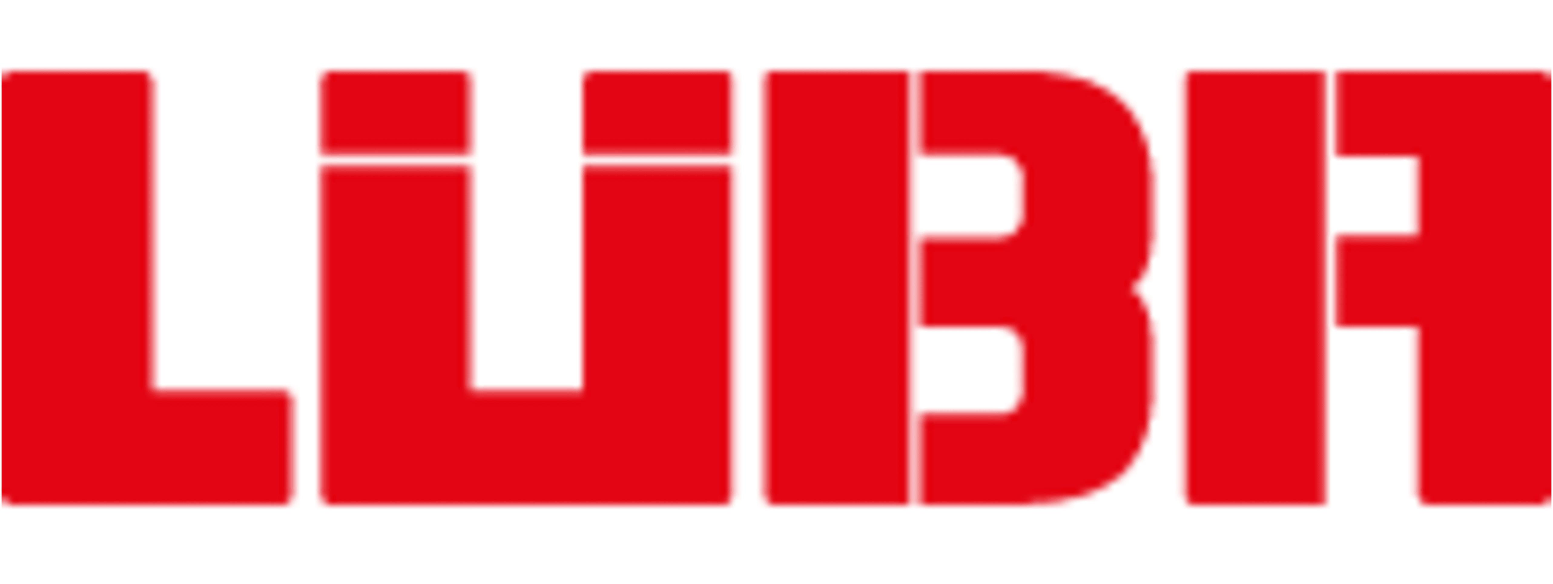 logo LÜBA Leitungsbau GmbH