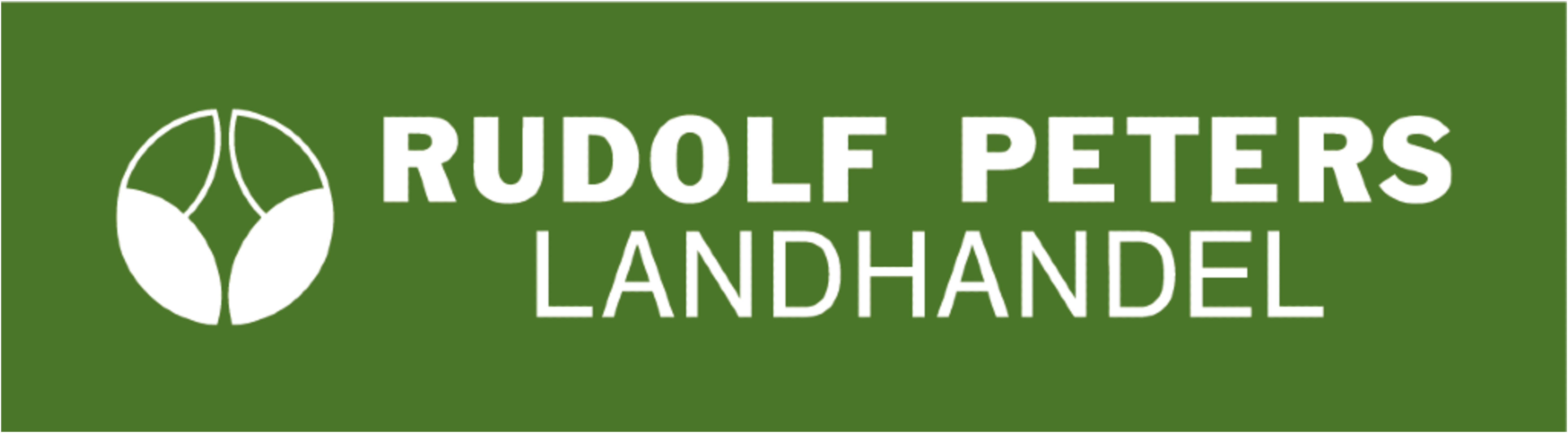 logo Kiebitzmarkt / Rudolf Peters Landhandel