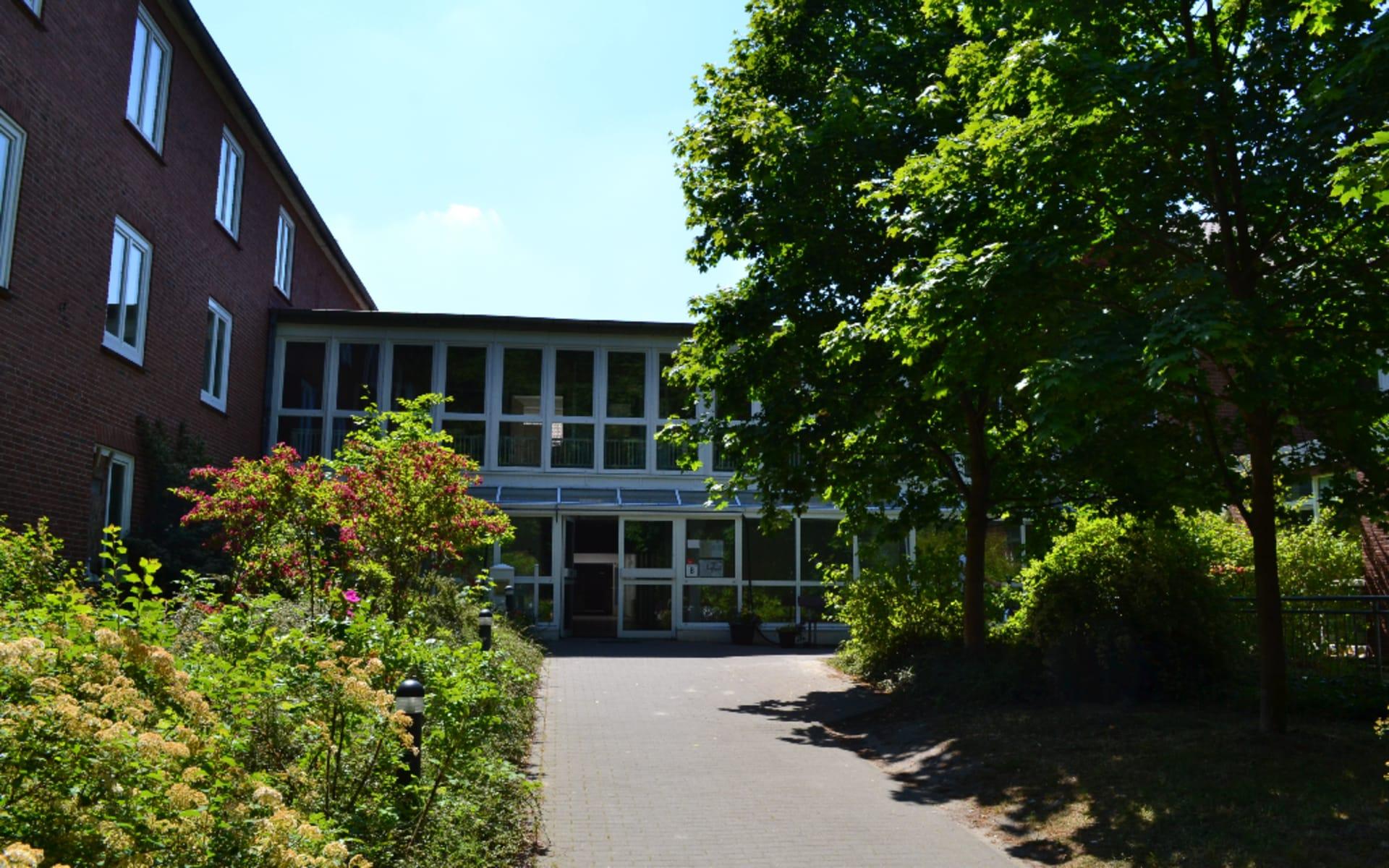 Standort Campus Management GmbH Campus Management GmbH