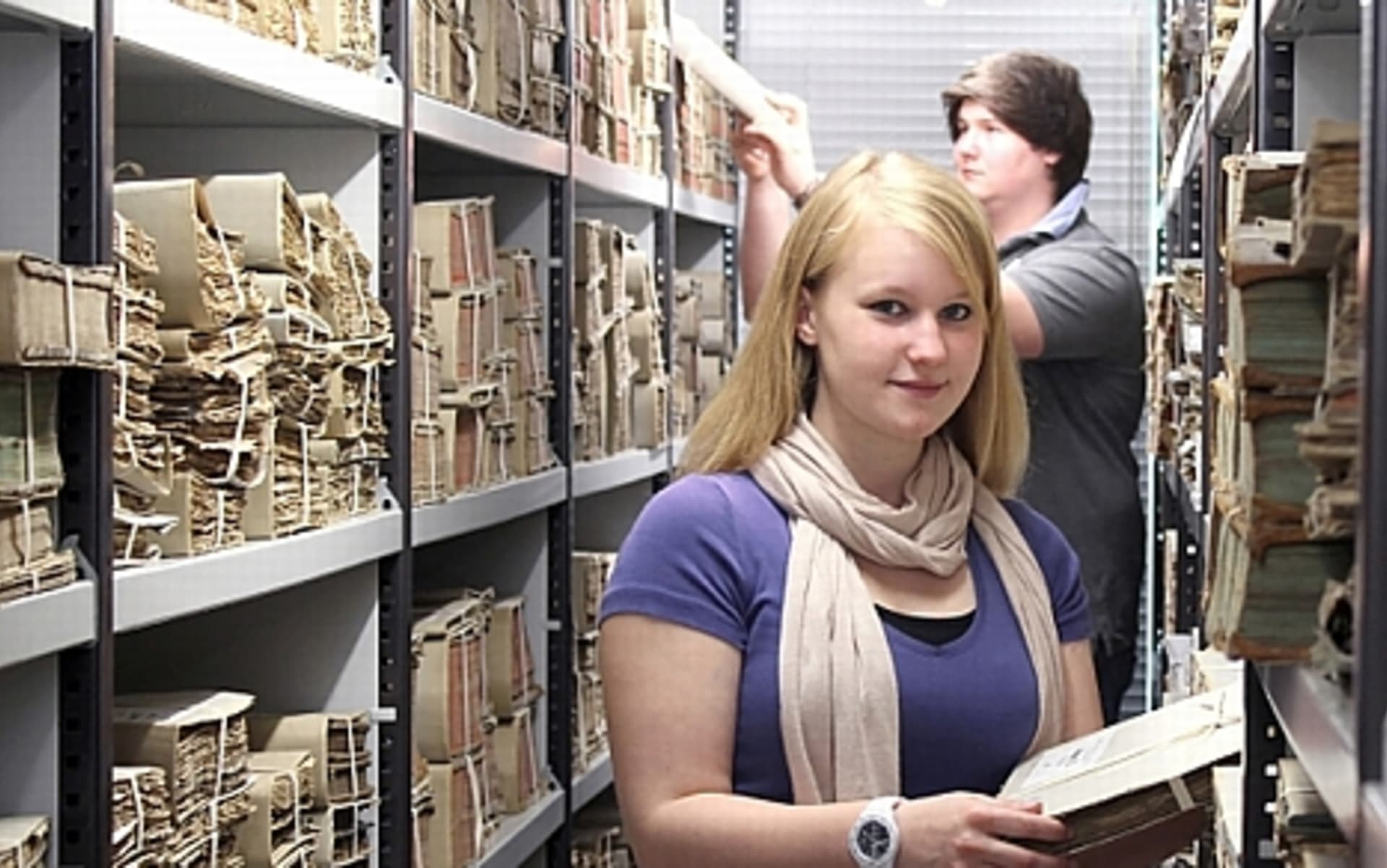 Standort Landesbibliothek Oldenburg Land Niedersachsen