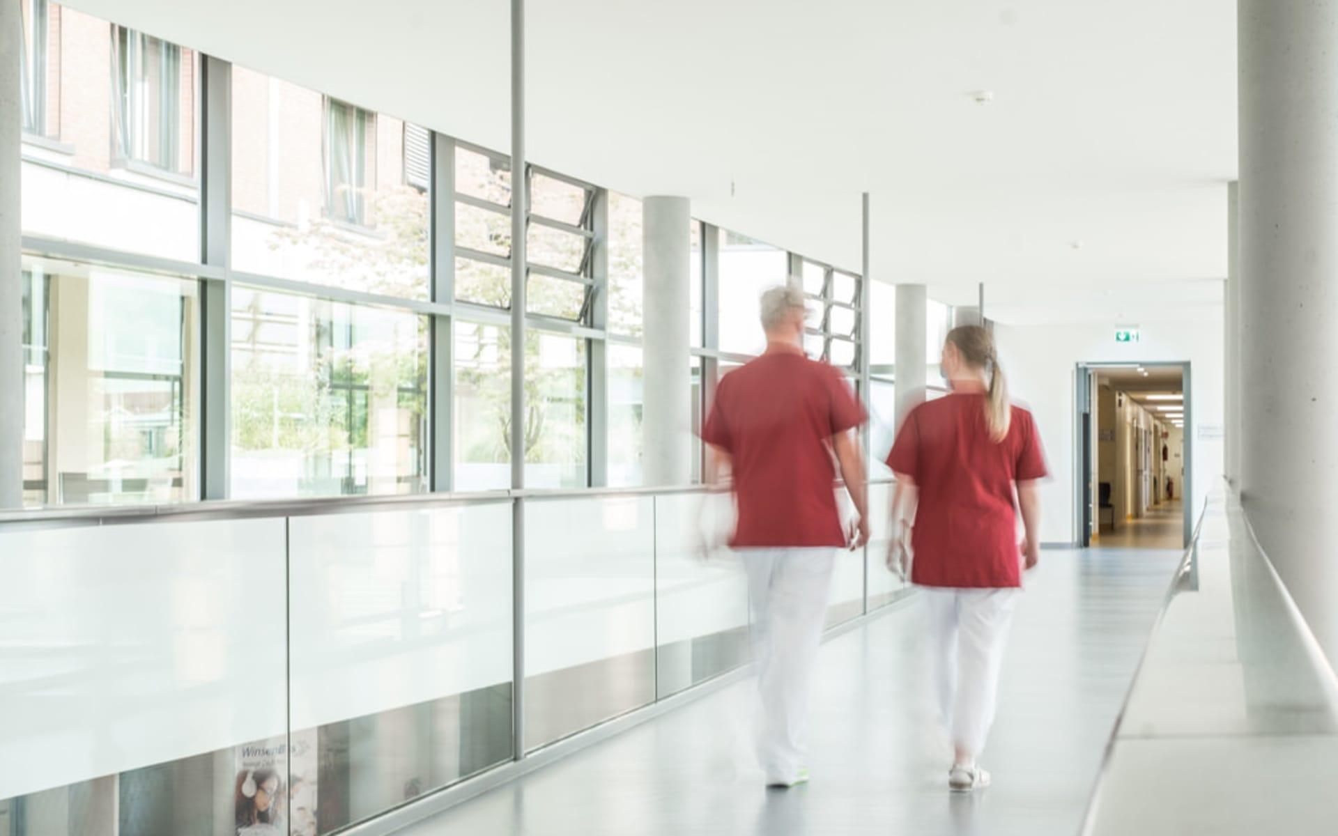 Standort Krankenhaus Winsen Krankenhaus Buchholz und Winsen gemeinnützige GmbH