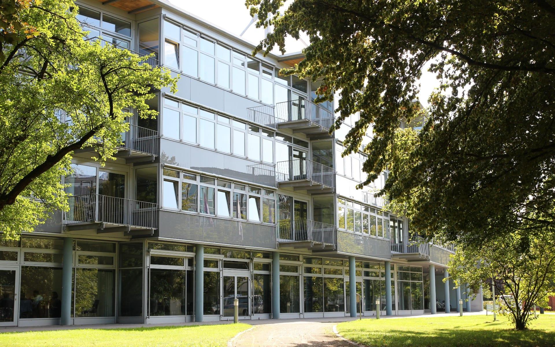 Standort  Landkreis Harburg