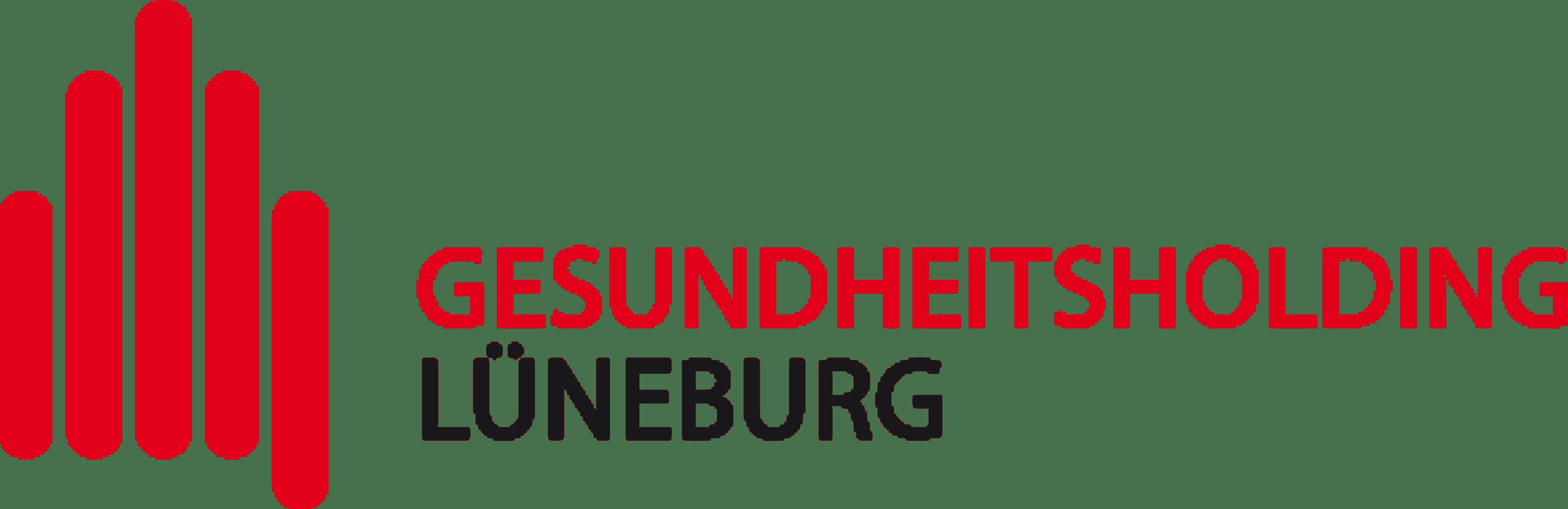 logo Gesundheitsholding Lüneburg