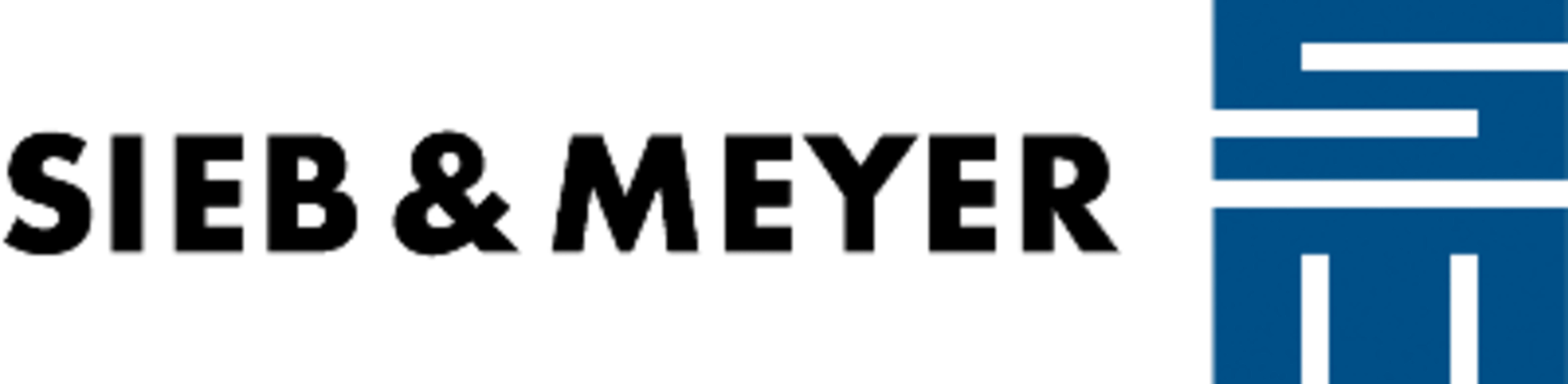 logo SIEB & MEYER AG