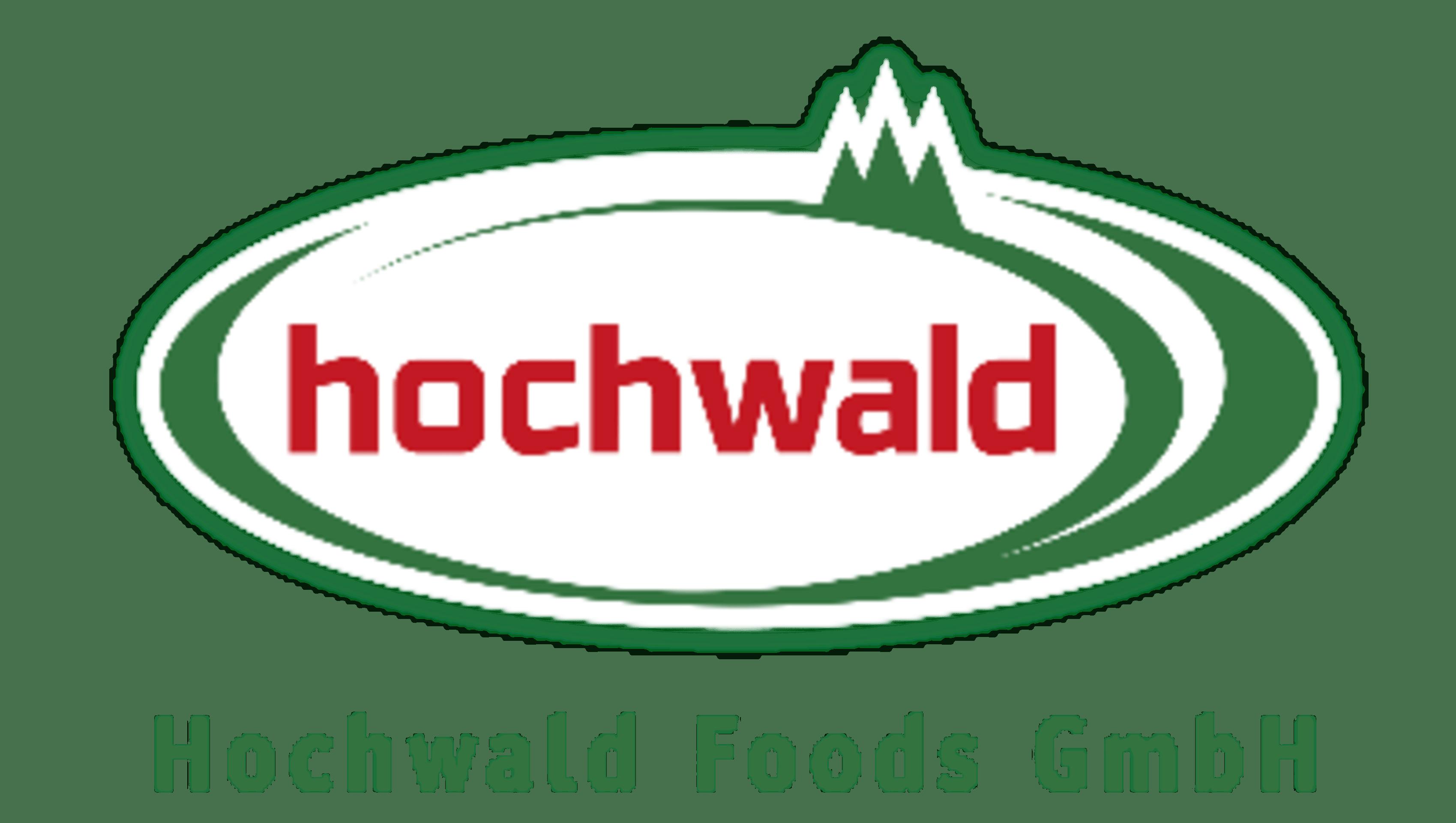 logo Hochwald Foods GmbH