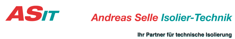 logo Andreas Selle Isoliertechnik