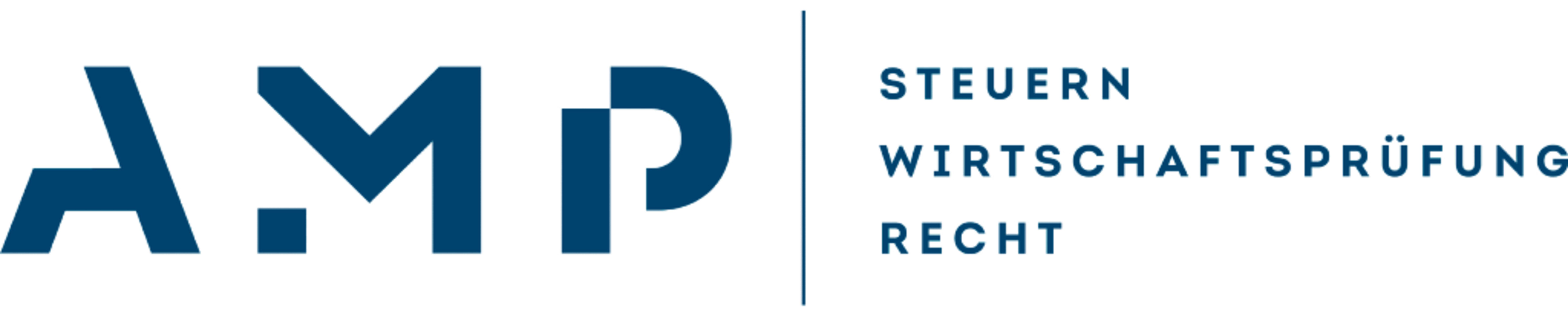 logo Ackermann, Meyer  & Partner mbB