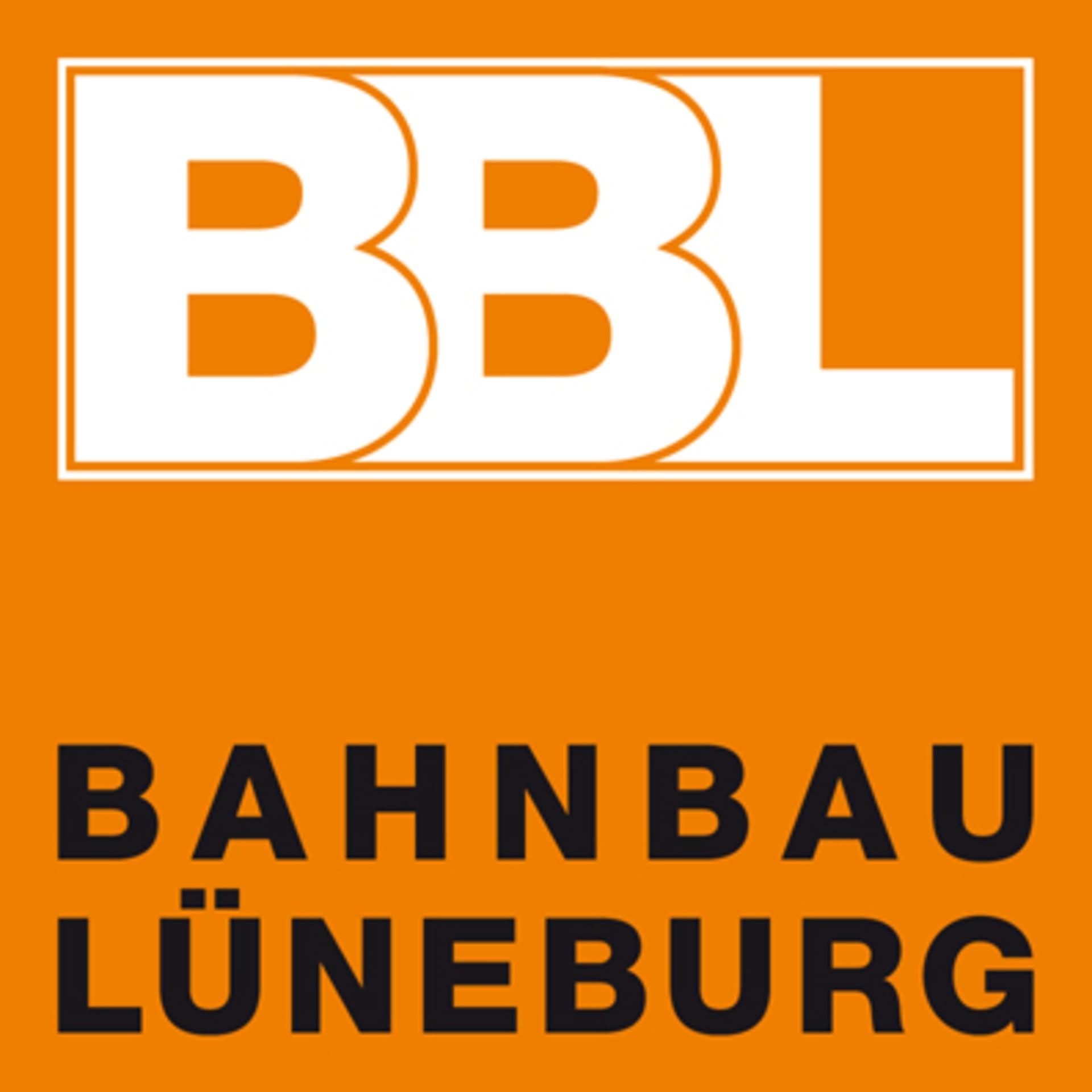 logo BBL Bahnbau Lüneburg GmbH