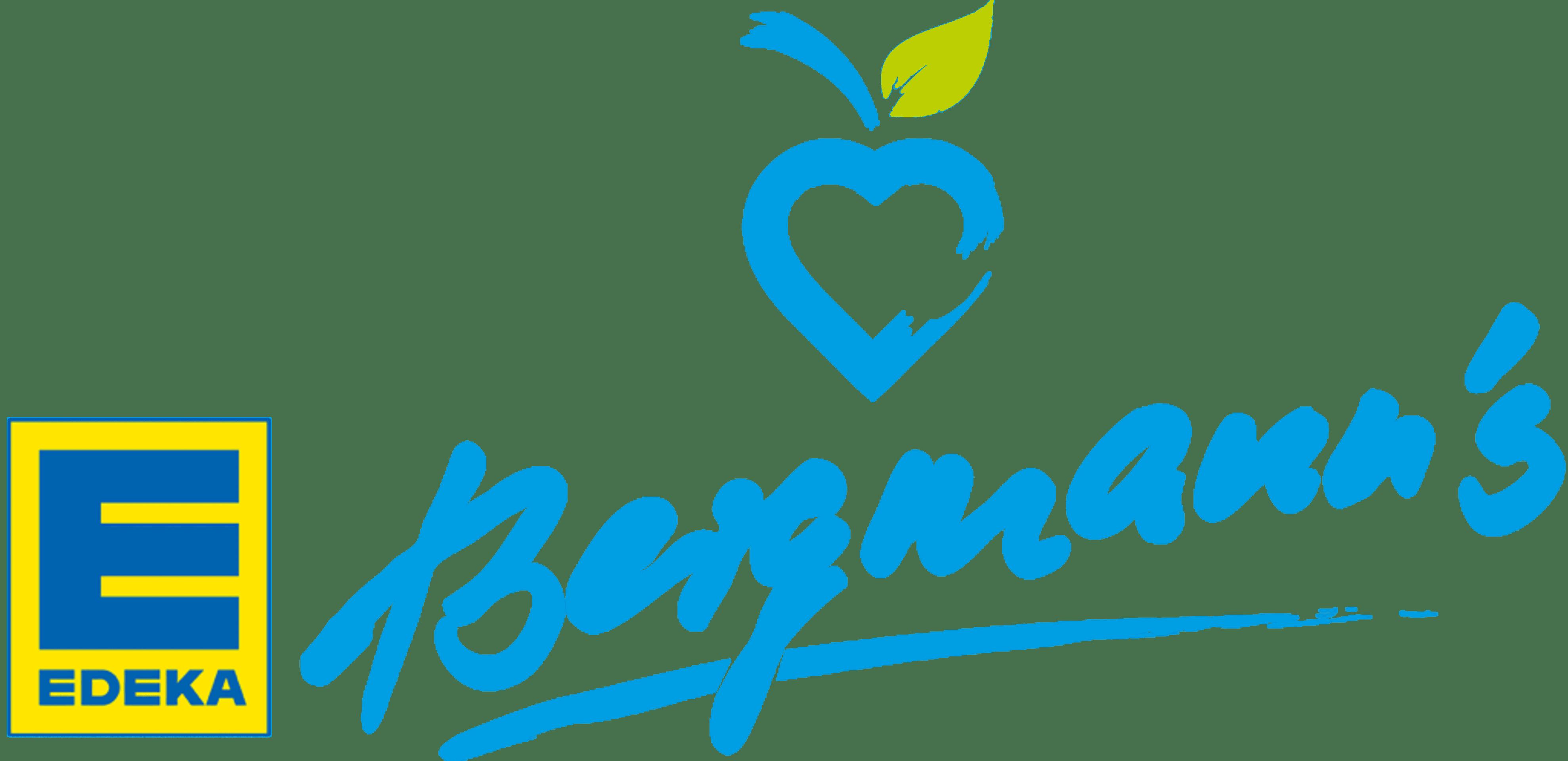 logo Edeka Bergmann