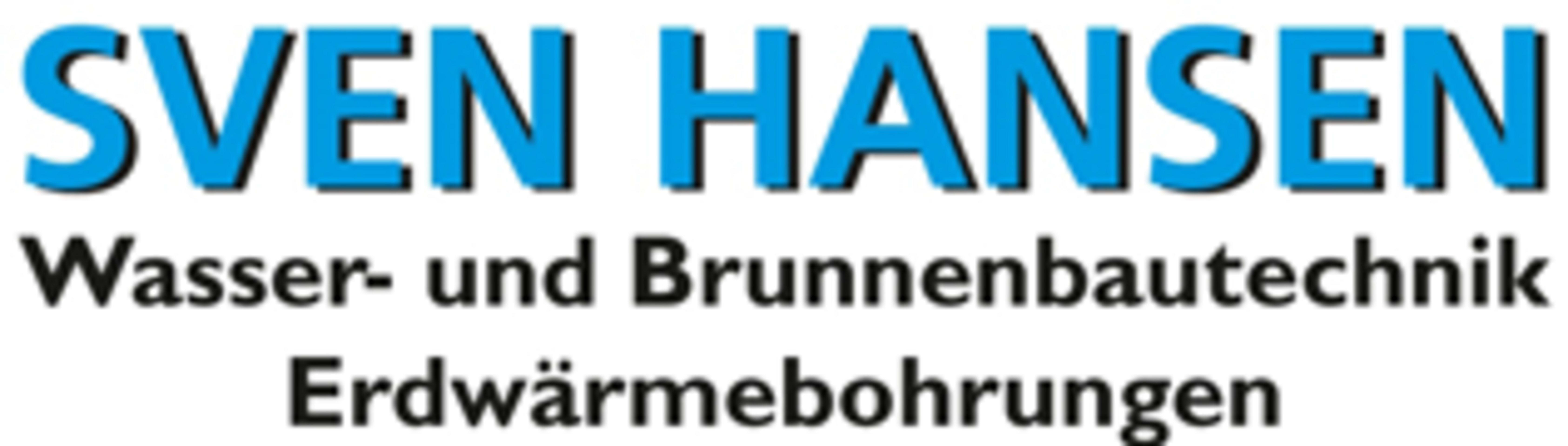 logo Sven Hansen Wasser- und Brunnenbautechnik