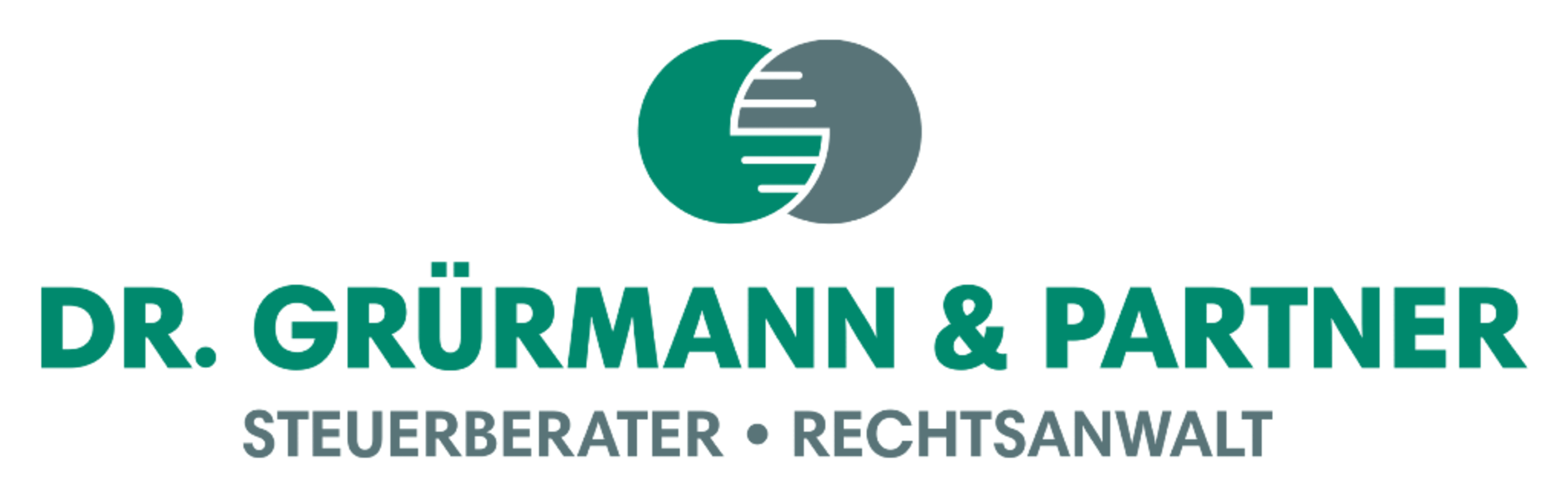 logo Dr. Grürmann & Partner - Steuerberater, Rechtsanwalt