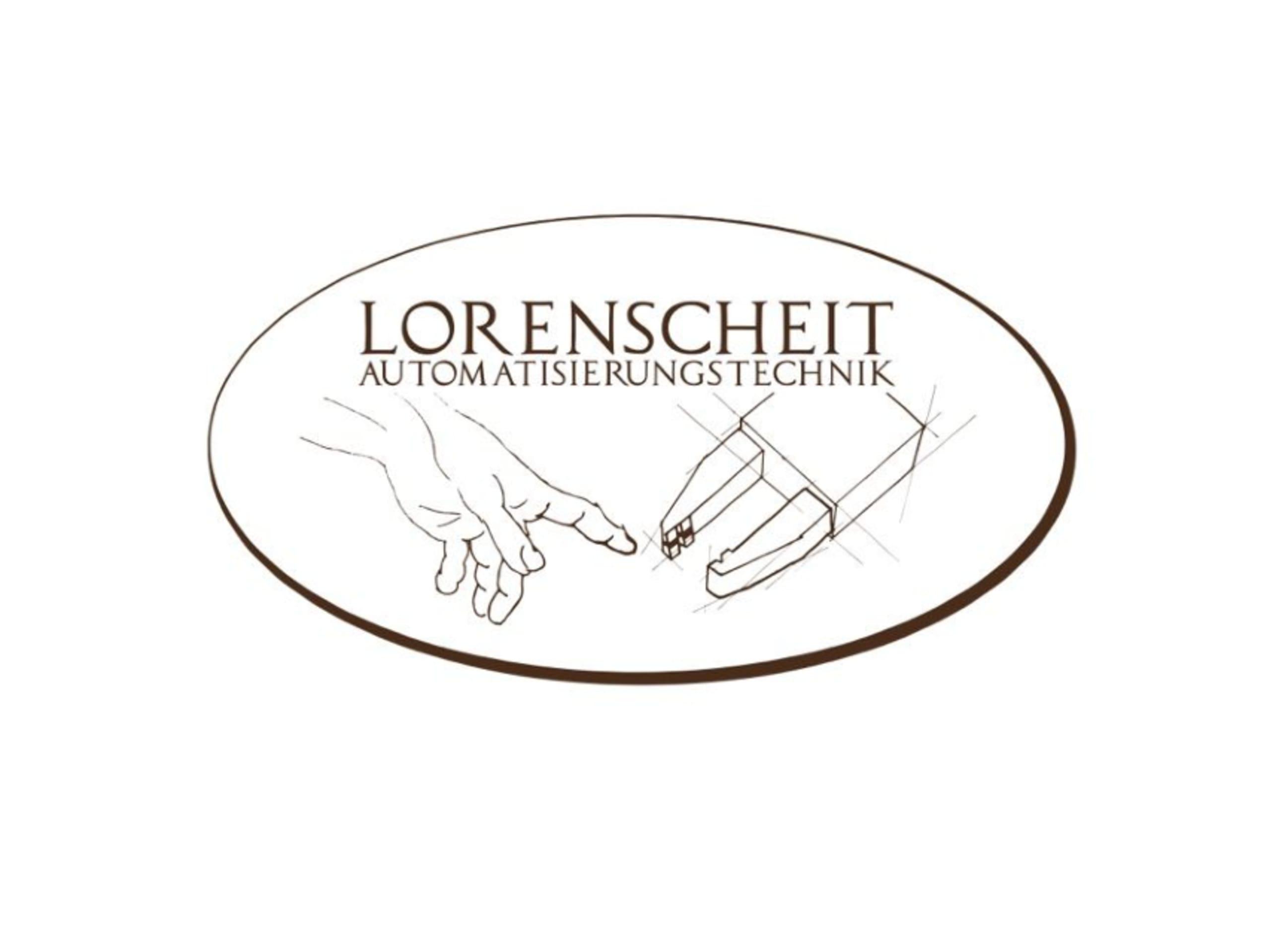 logo Lorenscheit Automatisierungs-Technik GmbH
