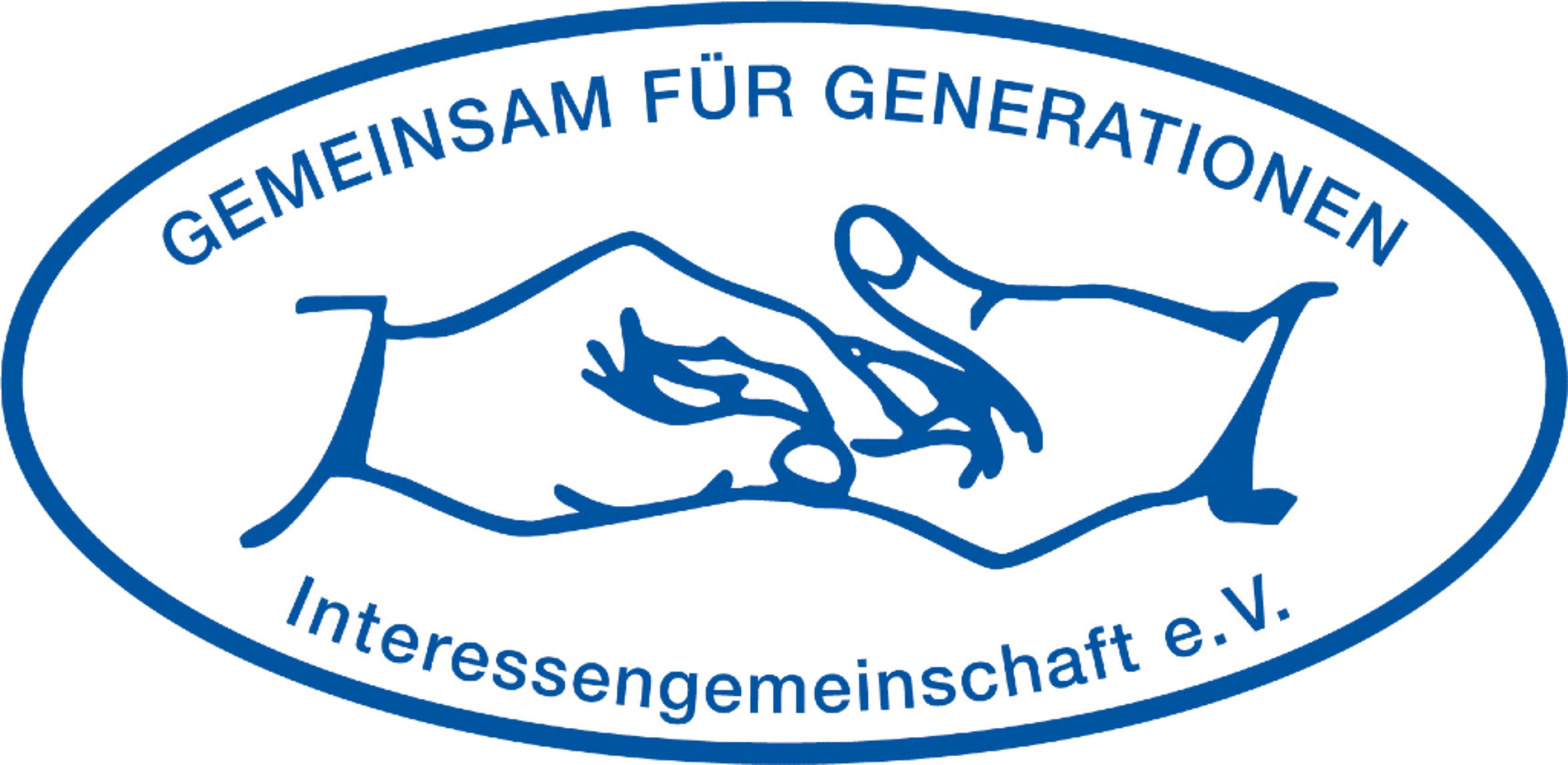 logo Interessengemeinschaft e.V. (InGe)