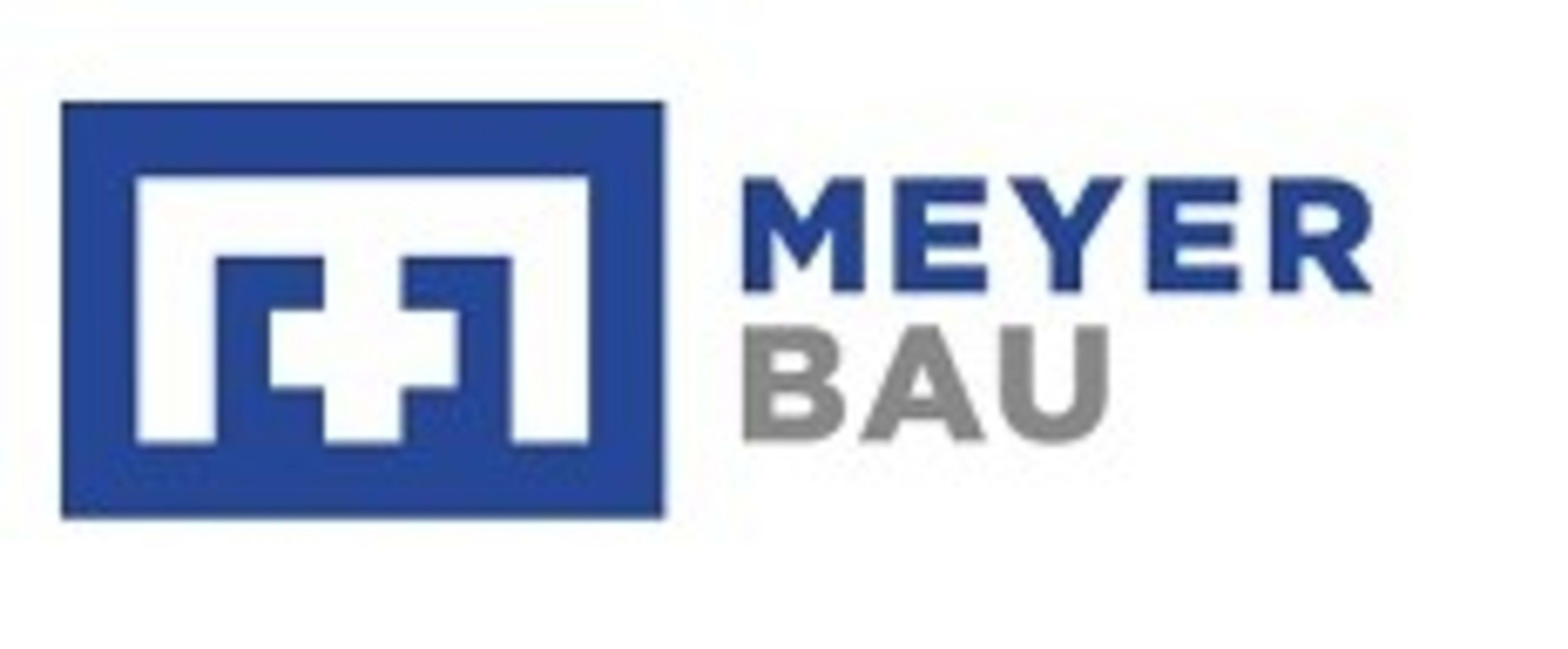 logo Willi Meyer Bauunternehmen GmbH