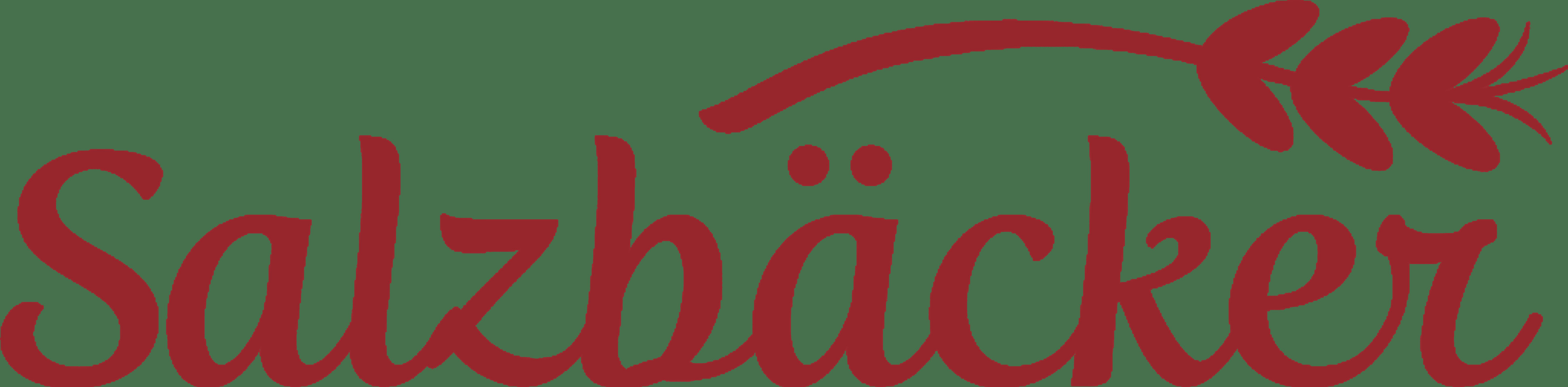 logo Salzbäcker GmbH