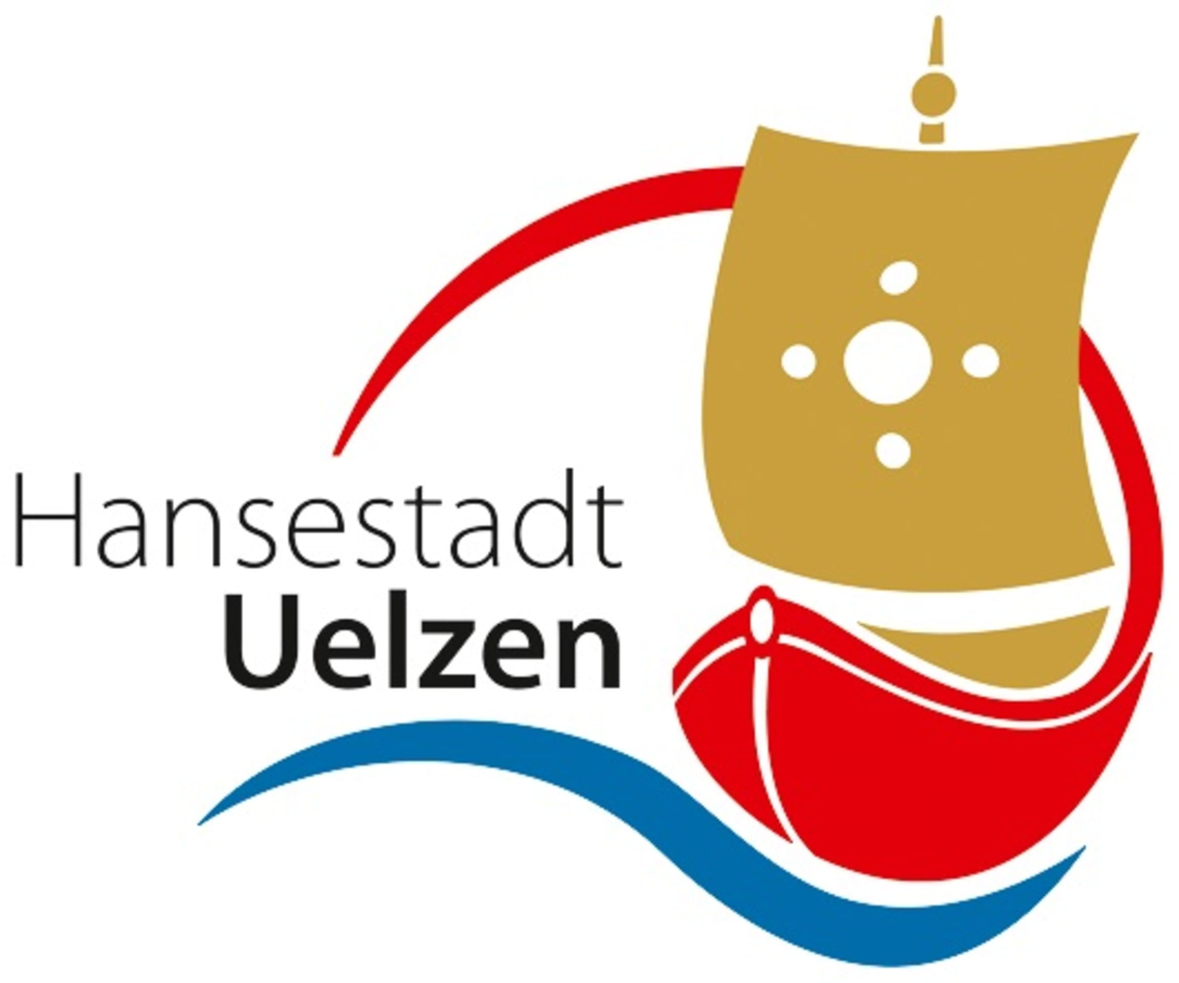 logo Hansestadt Uelzen
