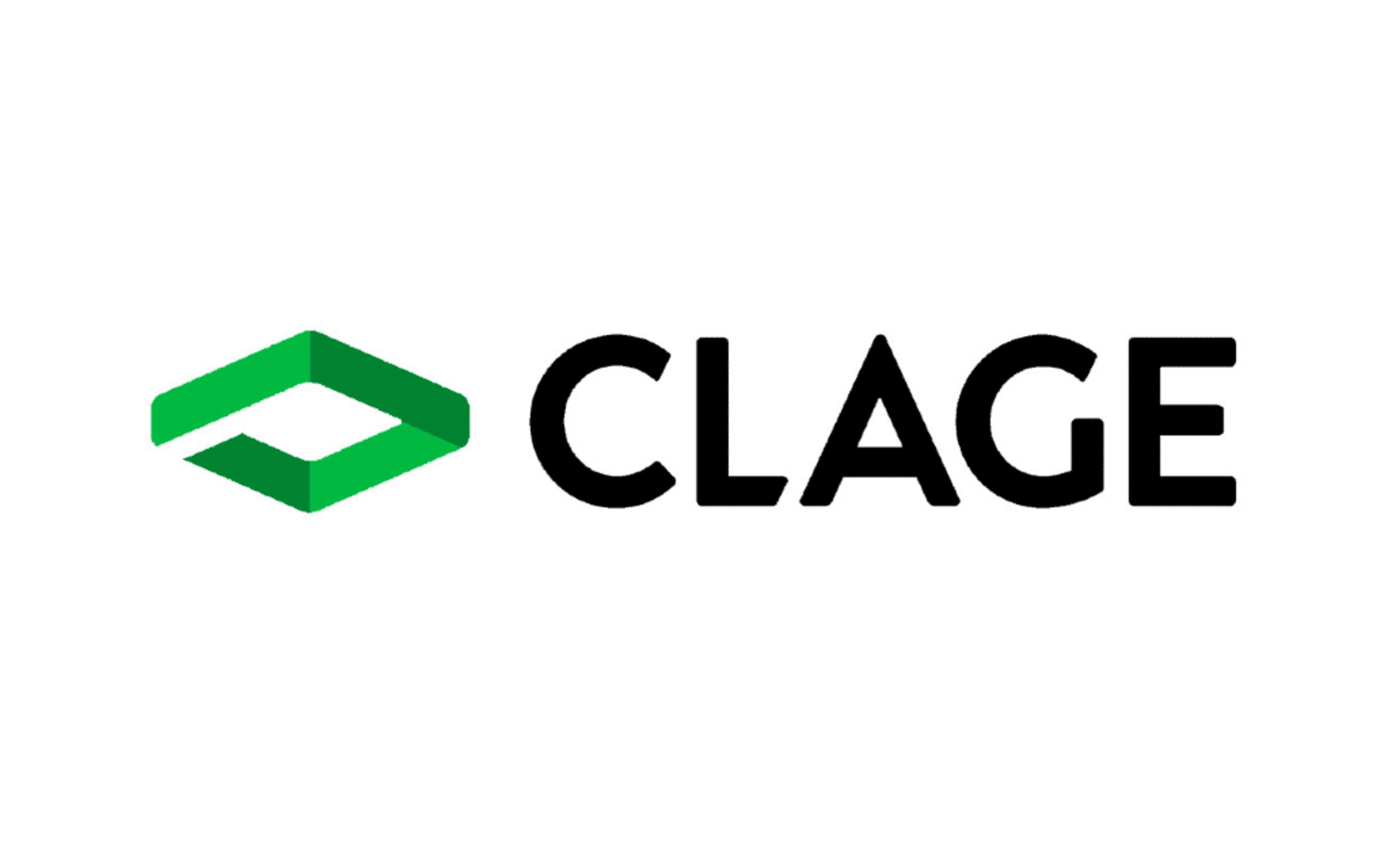 logo CLAGE Gmbh