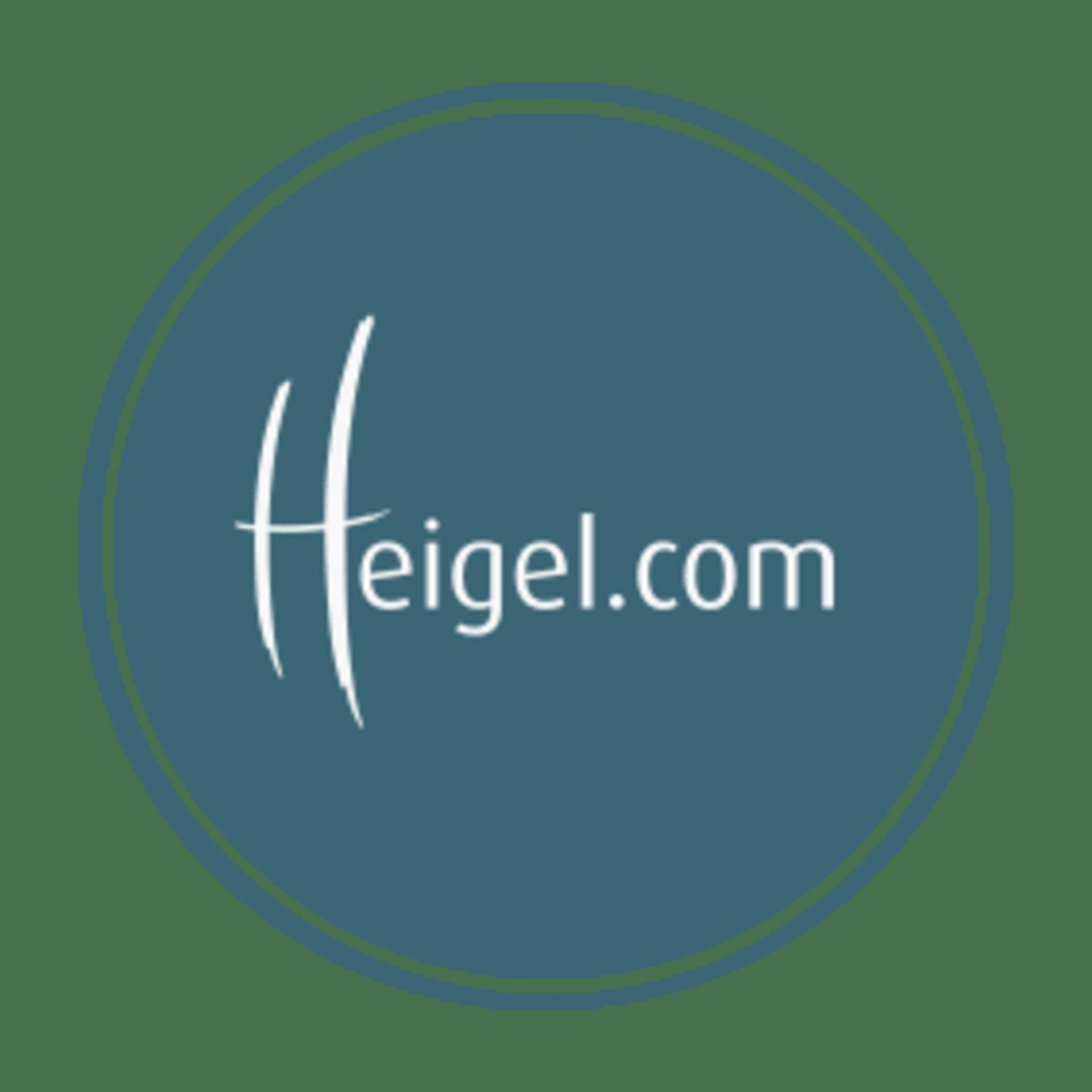 logo Heigel GmbH