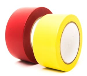 Solid_Color_Safety_Tapes
