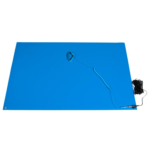 Blue ESD General Purpose Mat Kit
