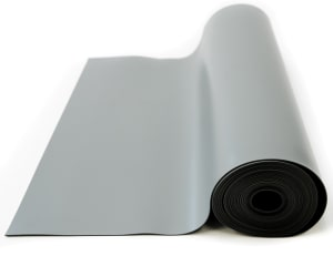 gray esd high temperature mat