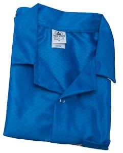 ESD Blue Jacket