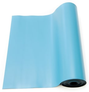 blue esd high temperature mat
