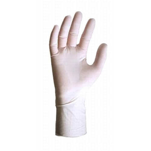 cleanroom compatible nitrile gloves