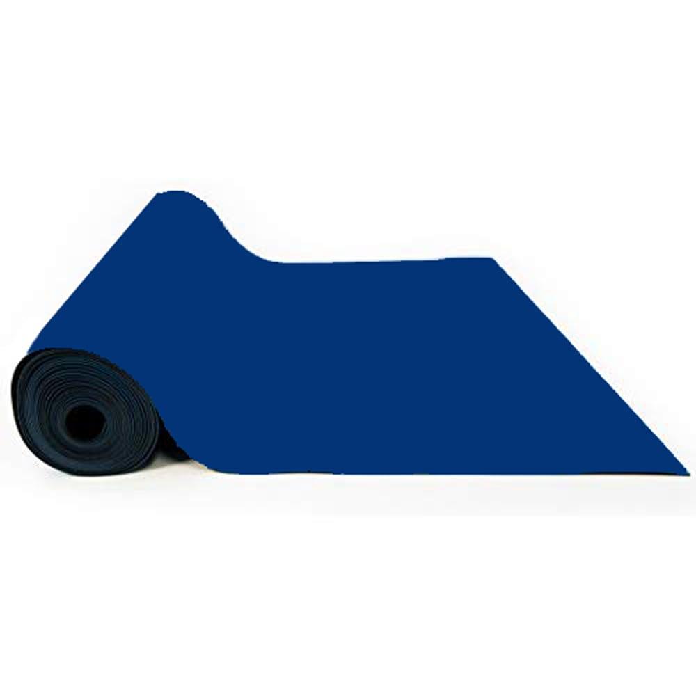 esd soldering mat blue