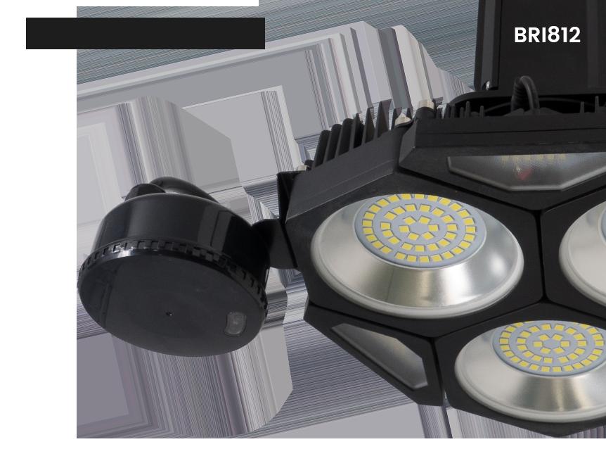 BRI812 Sensor Application