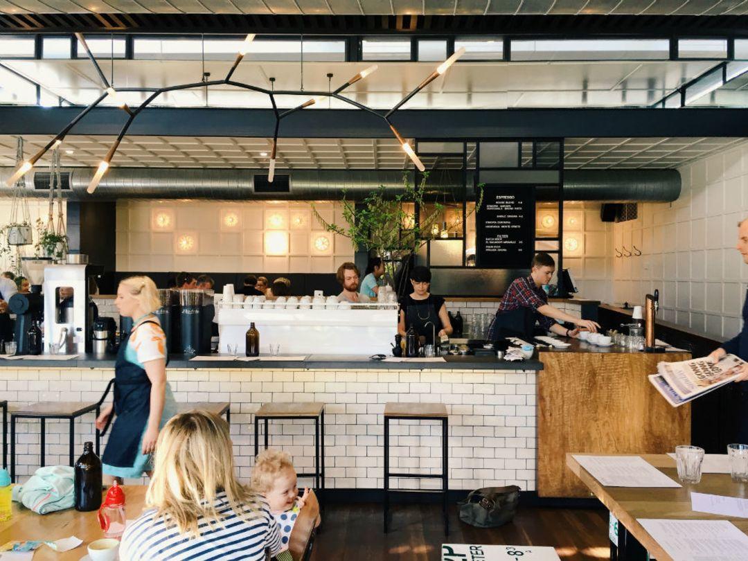 8 Cafés that Encapsulate Coffee Culture in Melbourne