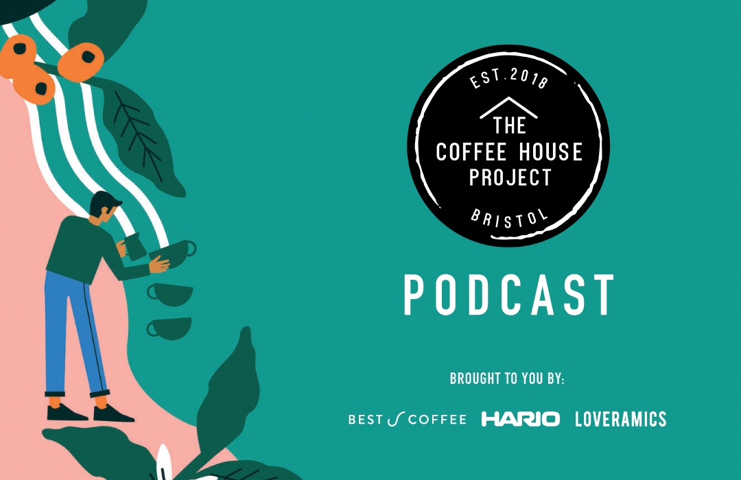 Coffee House Project Podcast