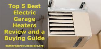 best electric garage heater 120v